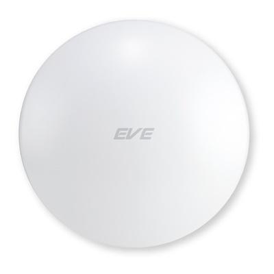 โคมซาลาเปา LED ติดเพดาน EVE