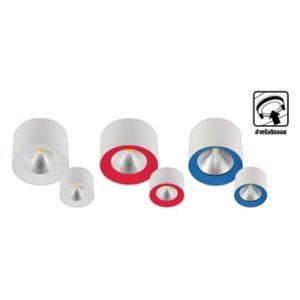 โคมดาวน์ไลท์ LED COB Colorfull EVE