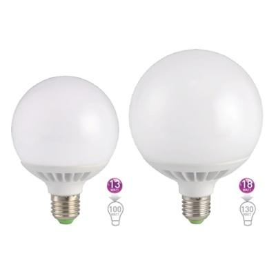 LED Globe E27 EVE