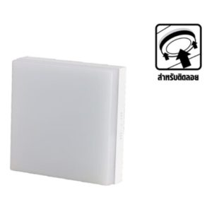 LED Surface Mounted Square EVE